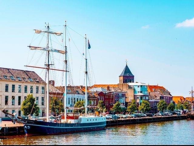Nederland_Kampen