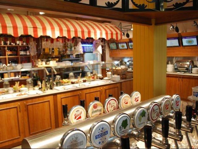 Stockerau - Hotel Kaiserrast *** - bar