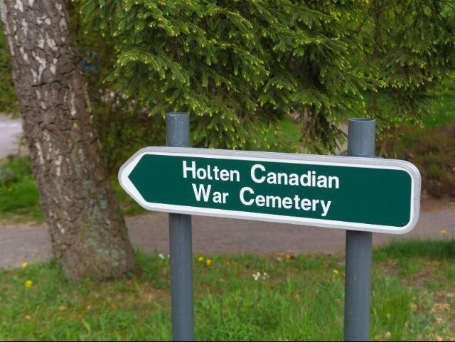 Sallandse Heuvelrug_Canadese begraafplaats