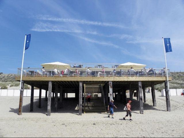 Fletcher Zuiderduin Beachhotel_ beachclub