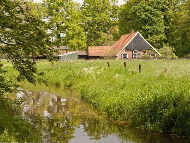 Landschap Twente