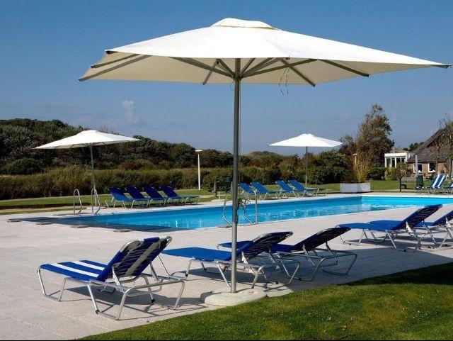 Fletcher Zuiderduin Beachhotel_zwembad