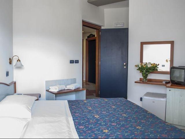 Mascali - Park Hotel Oasi *** - voorbeeldkamer