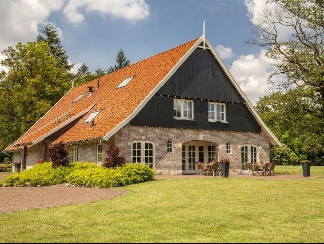 Losser_Landgoed Borghuis