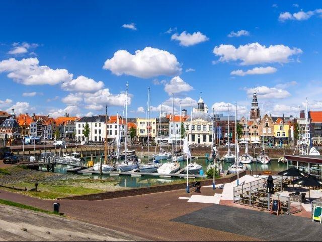 Vlissingen_haven