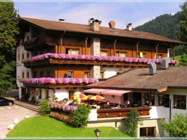 Hotel Ascherwirt