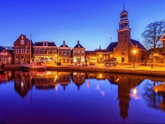 Friesland_Lemmer