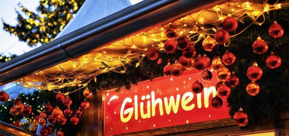 Gluhwein