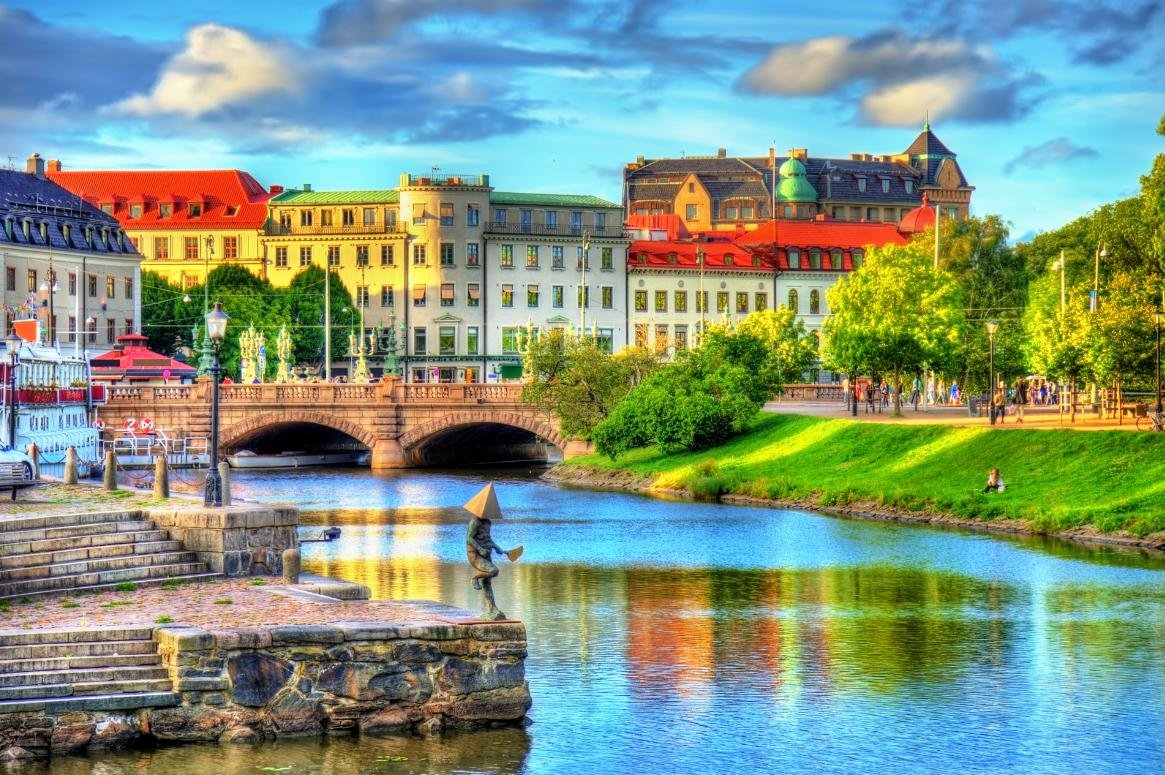Rondreis Hoogtepunten van Zweden