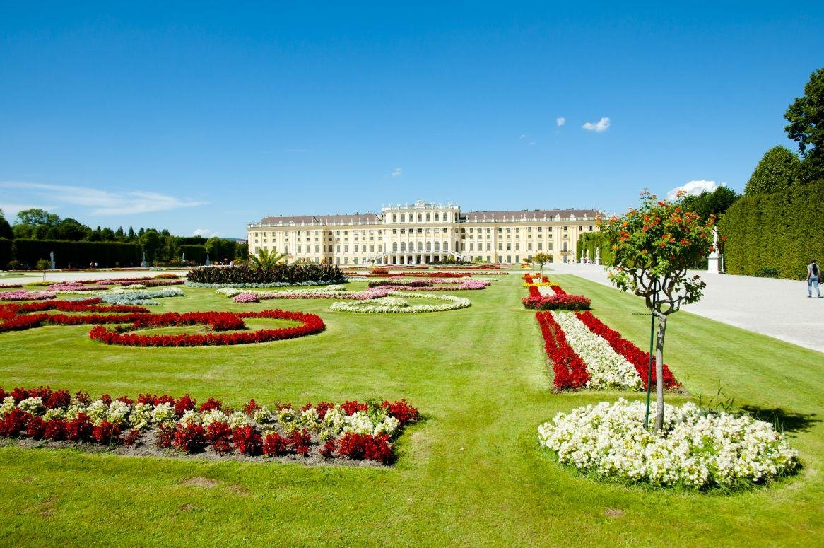 Busreis Keizerlijk Wenen