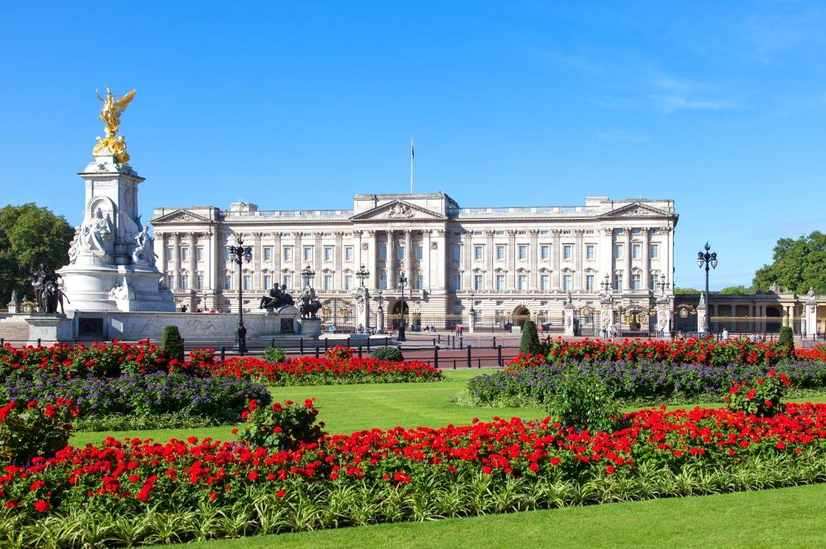 Londen Buckingham Palace