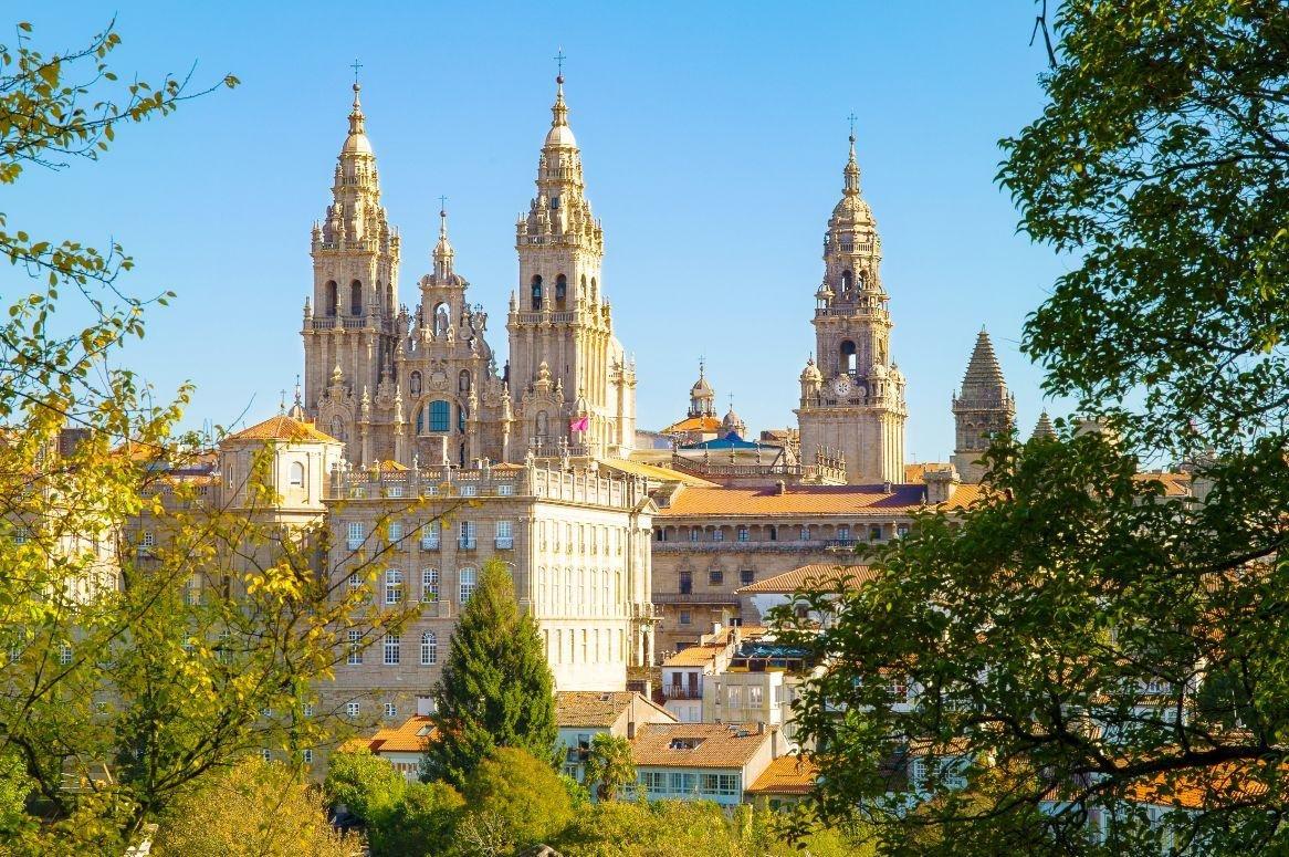 Rondreis Spaans Baskenland & Santiago de Compostela