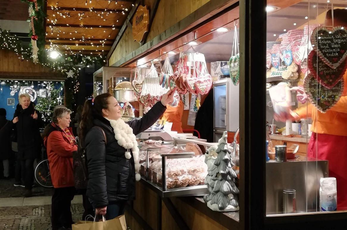 Kerstmarkten Dusseldorf Duisburg Oad Nl
