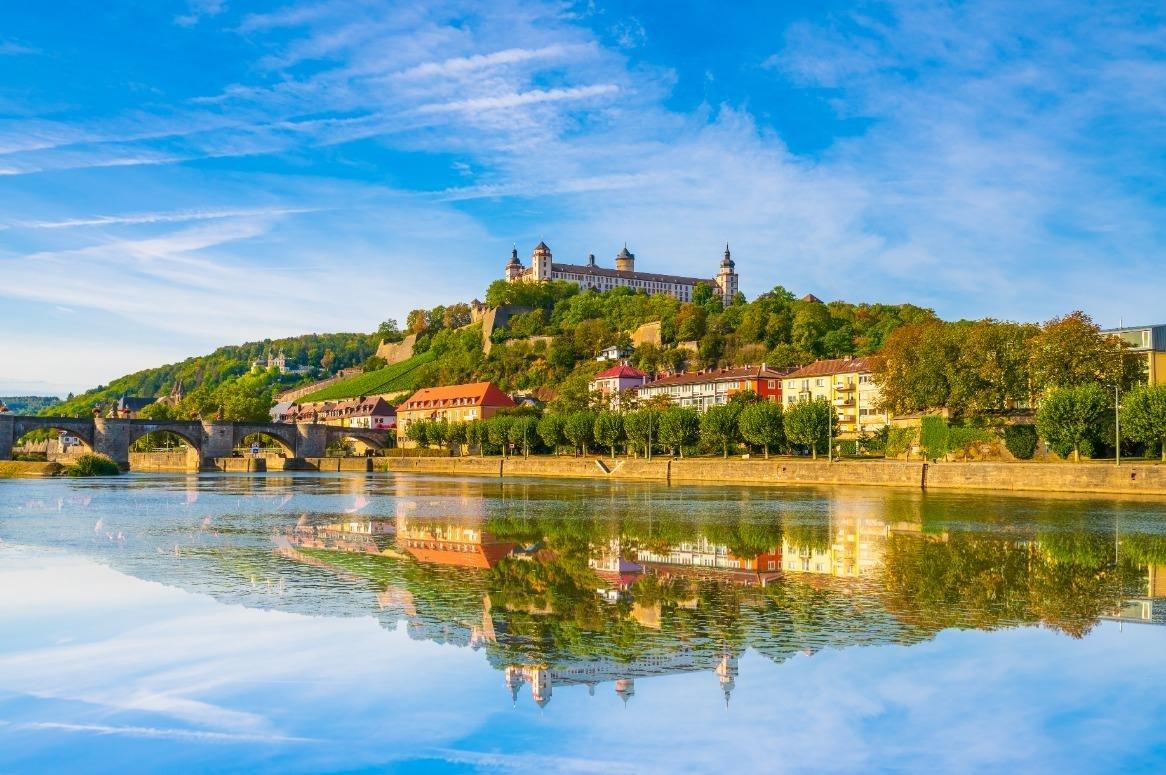 Busreis Sfeer en gezelligheid in de Frankische Schweiz