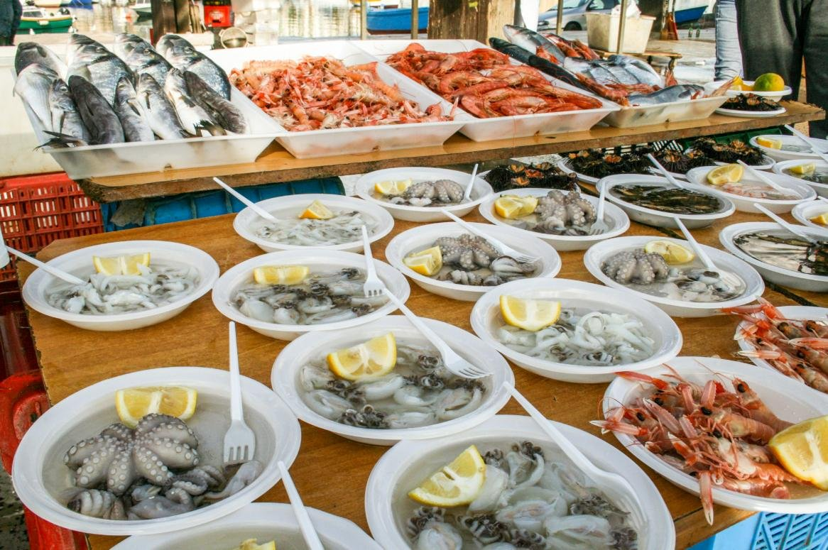 vismarkt bari