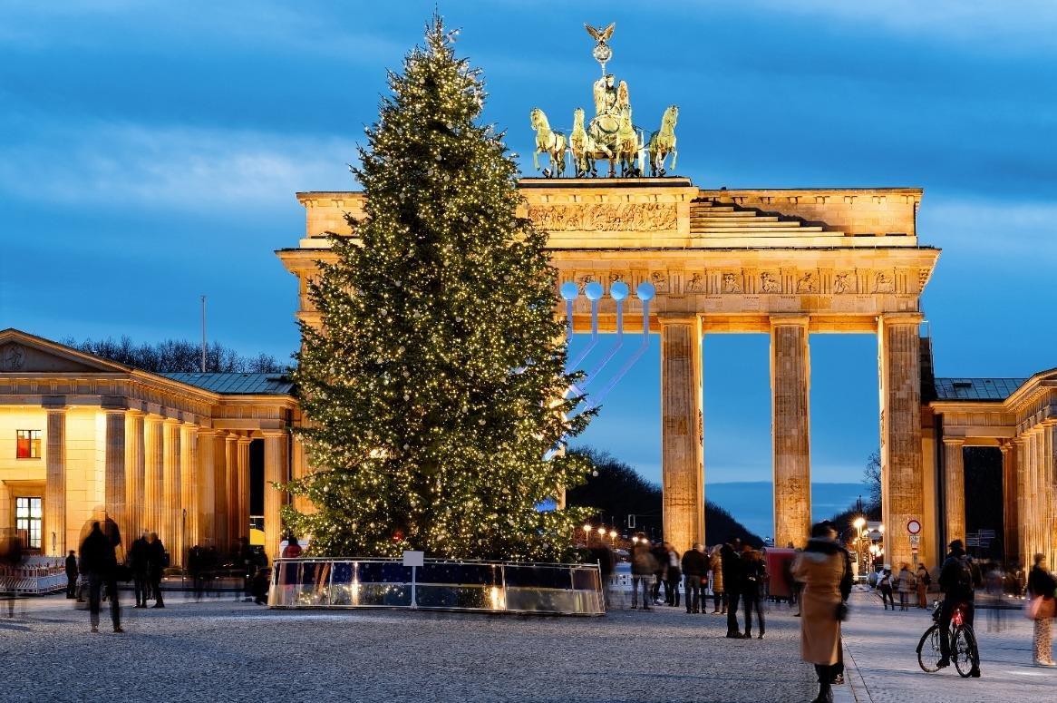 Kerstreis Bijzonder Berlijn