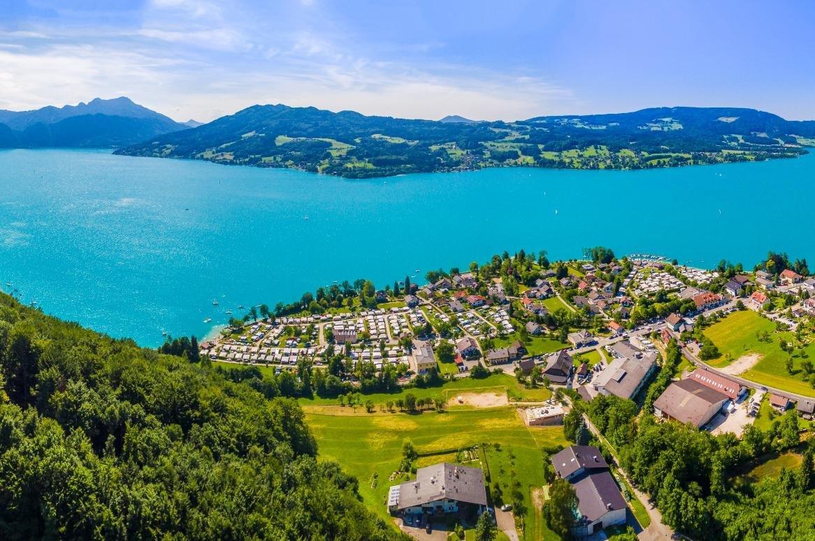 Oostenrijk - Attersee