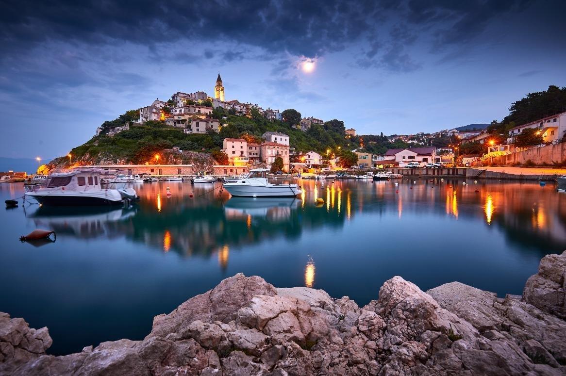 Kerstreis Istrië