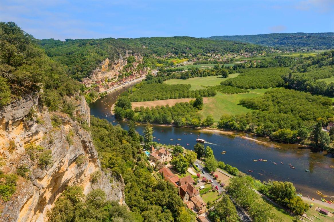 Rondreis Hoogtepunten van Frankrijk