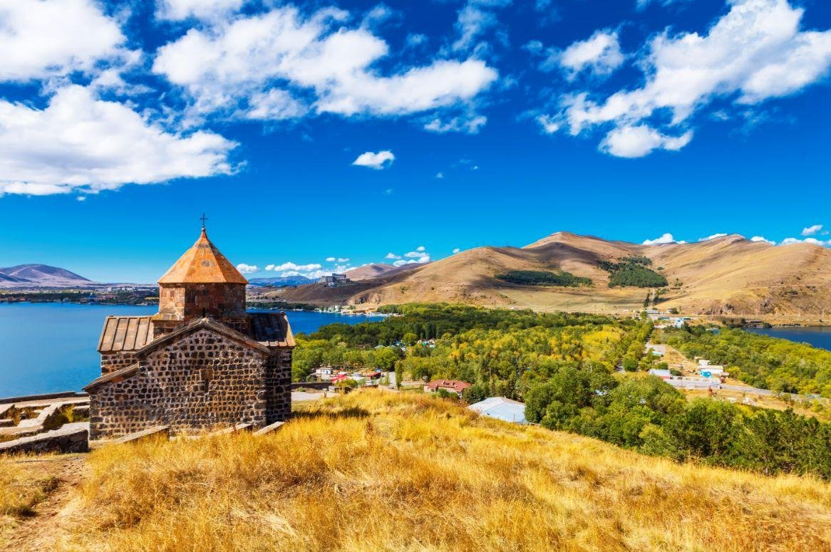 Armenië - Sevanmeer