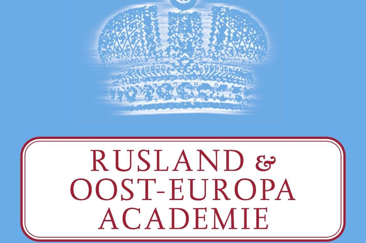 Logo Rusland Oost-Europa Acacemie