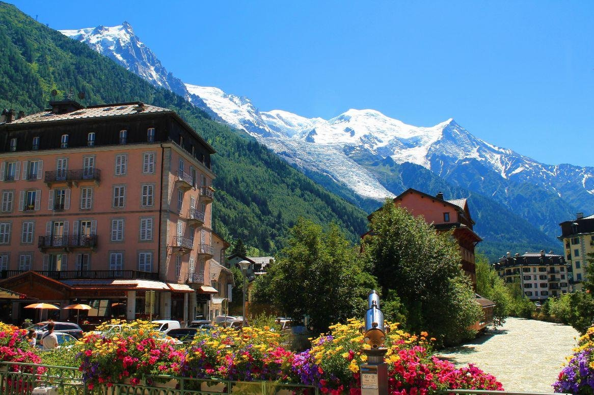 Busreis Genieten in de Franse Alpen
