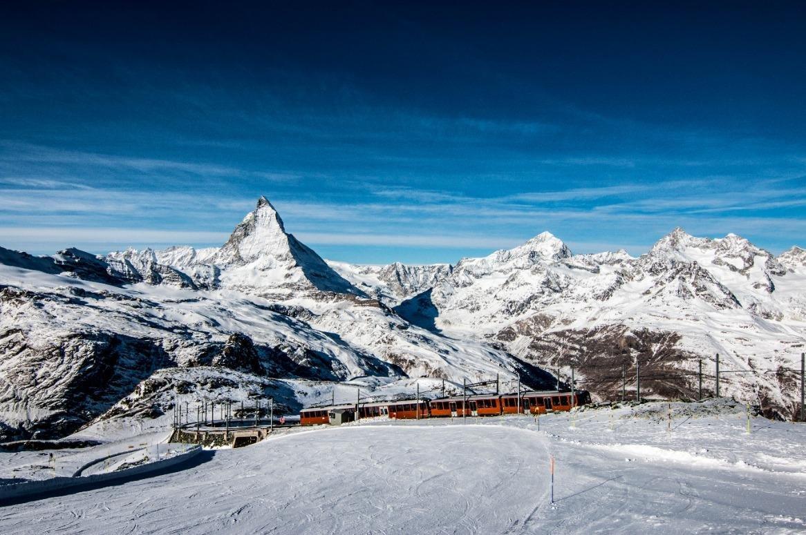 Kerstreis in de Zwitserse Alpen - Oad busreizen
