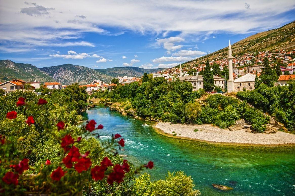 Bosnië & Herzegovina - Mostar