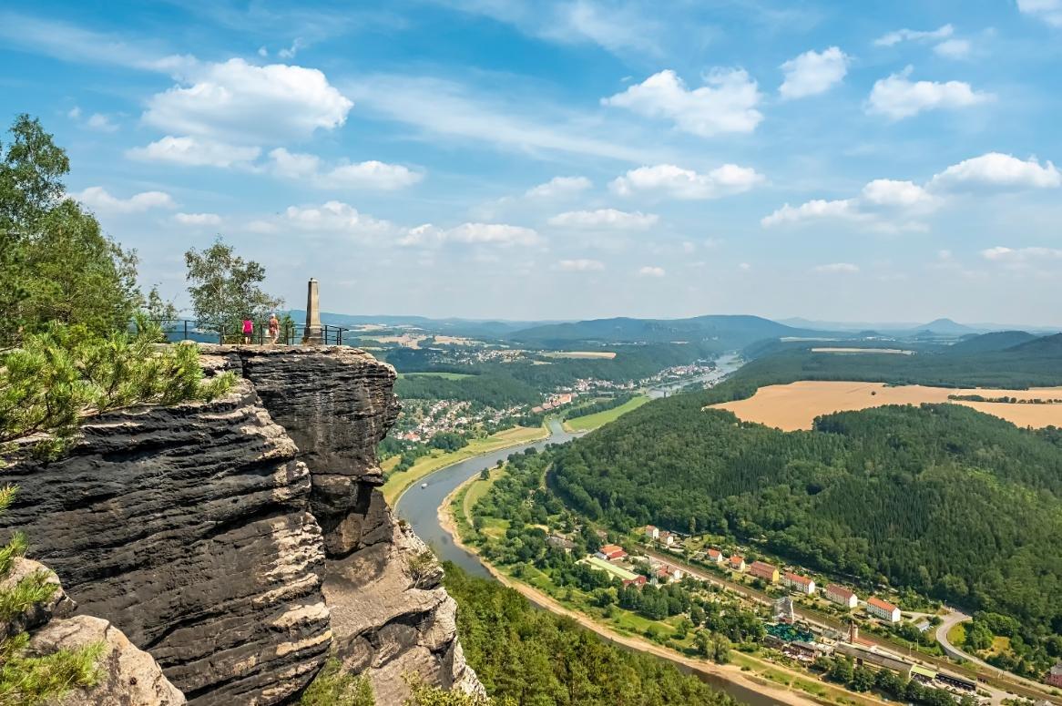 Duitsland - Bad Schandau
