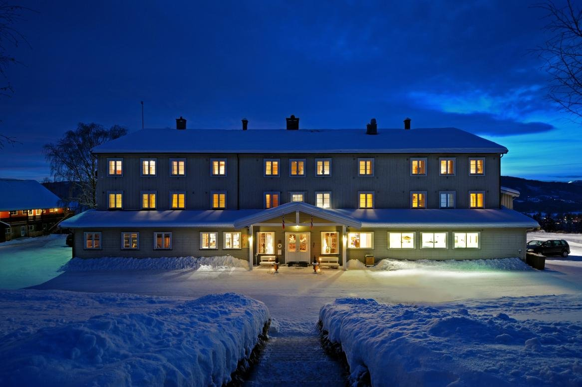 Wintersport Nermo Hotel Apartments