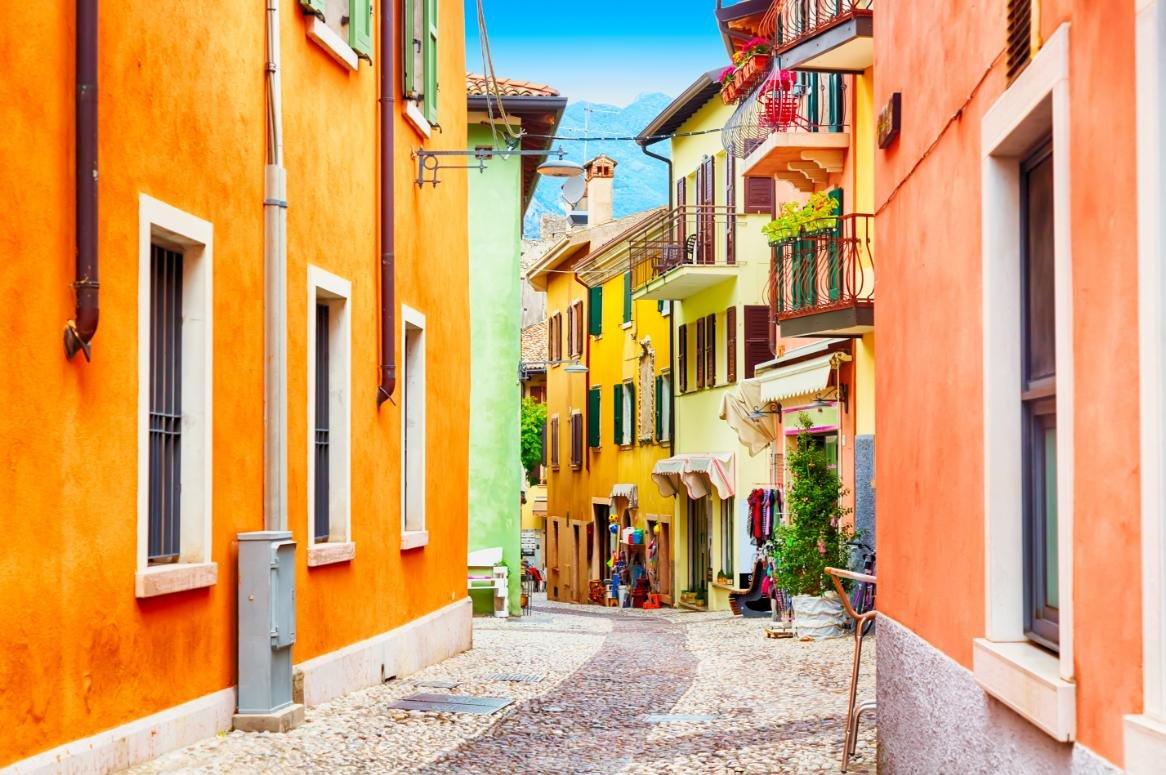 Italië - Malcesine
