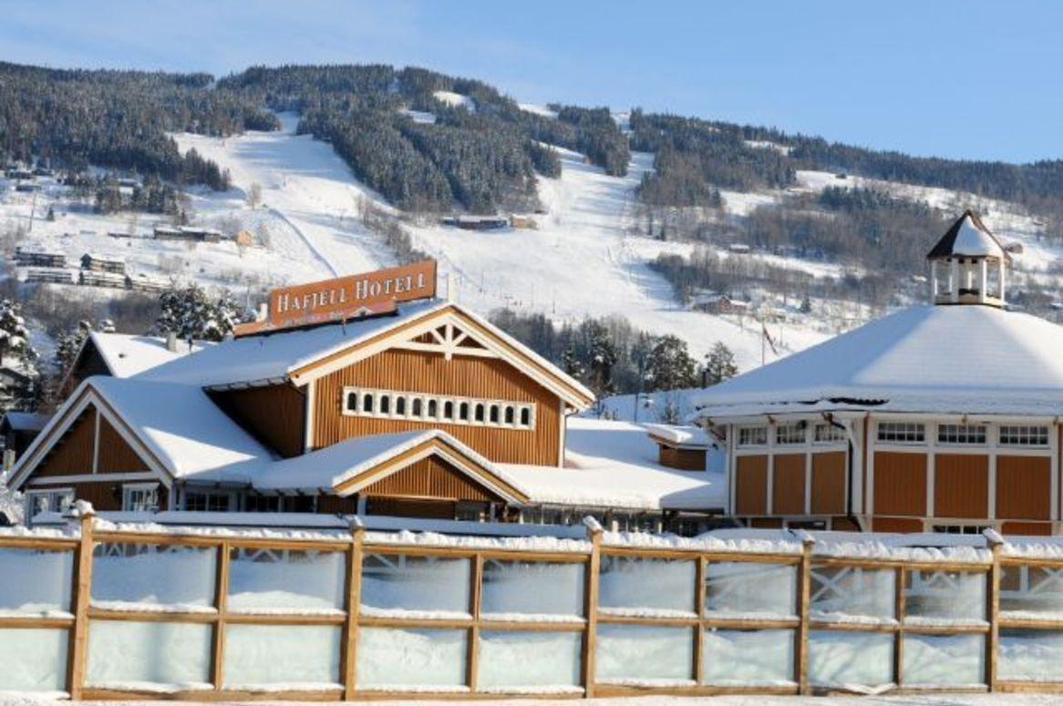 Wintersport Hafjell Hotel***