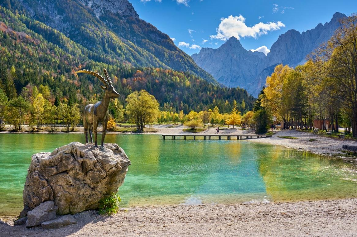 Busreis Het beste van Slovenië en Kroatië