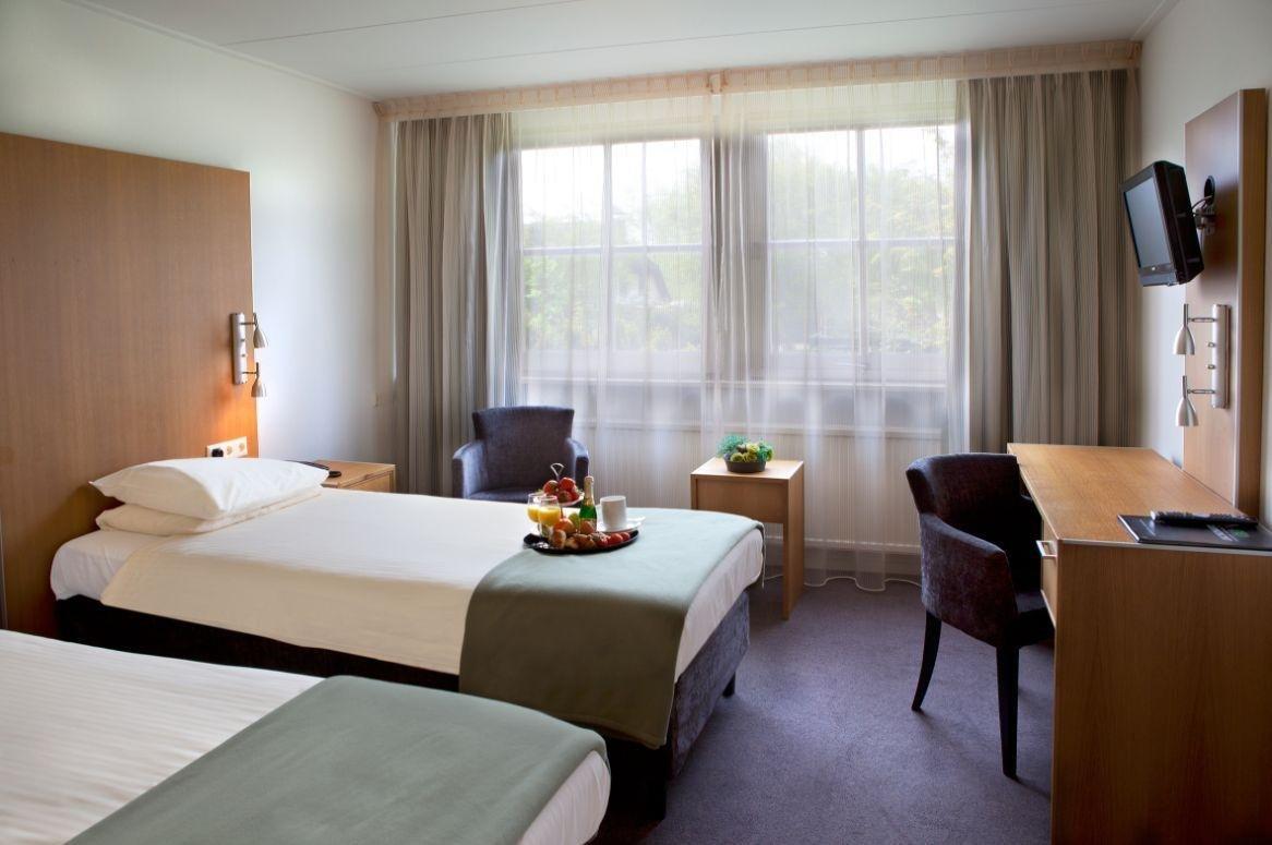Nederland - Zeddam - Hotel Ruimzicht kamer