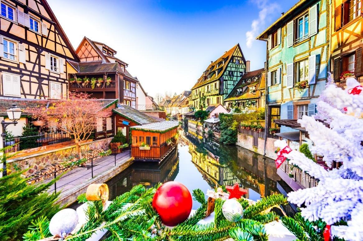 Kerst- en nieuwjaarsreis Gezellig in het Wiesental
