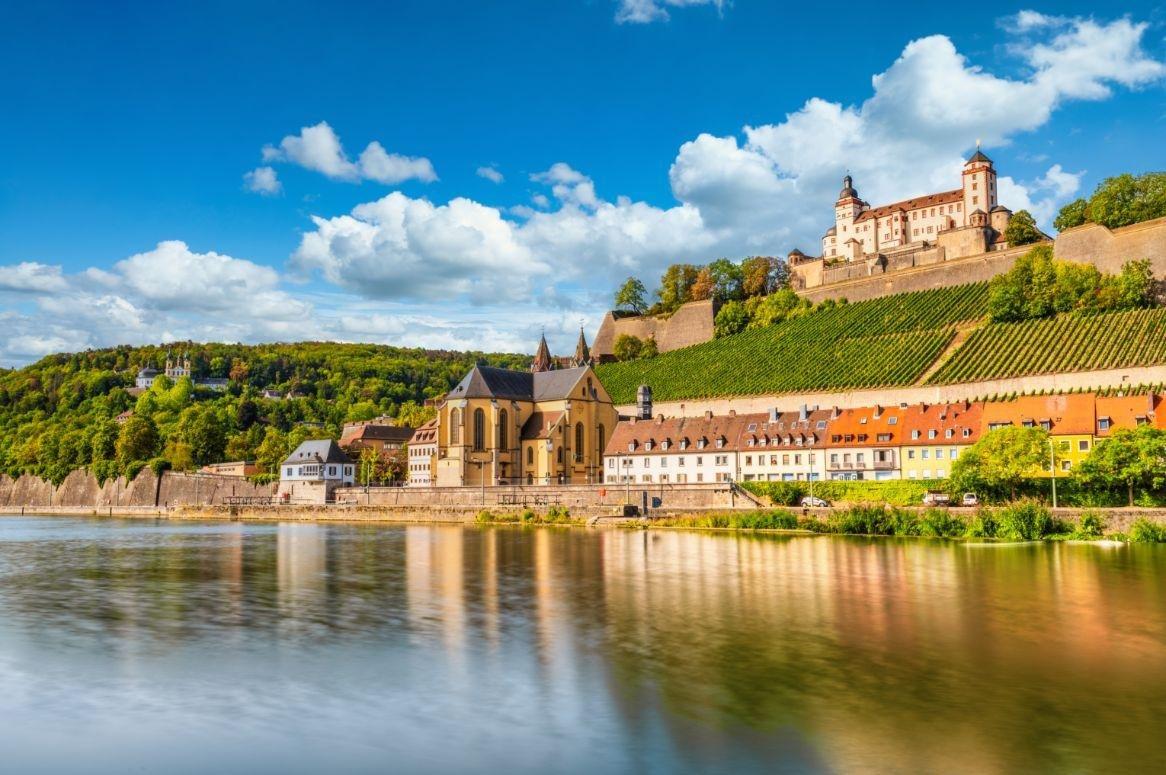 Busreis Sfeer en gezelligheid in de Fränkische Schweiz