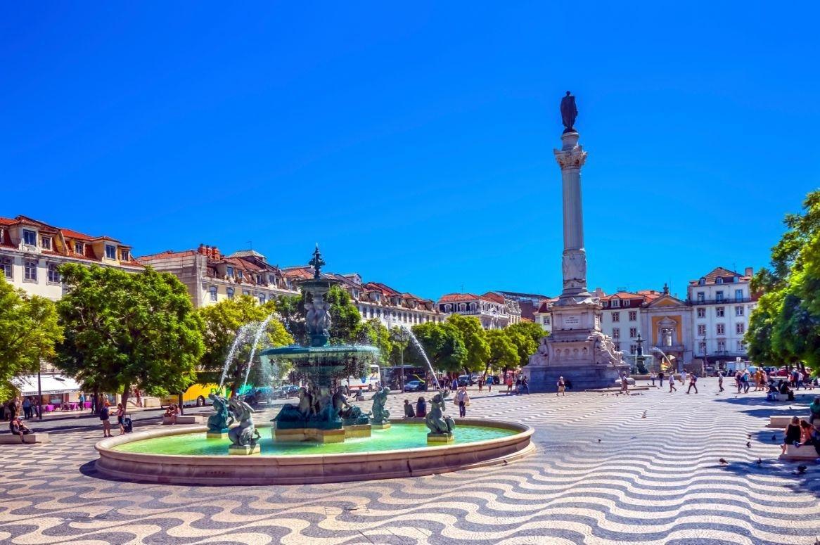 Rondreis Grand Tour Spanje & Portugal