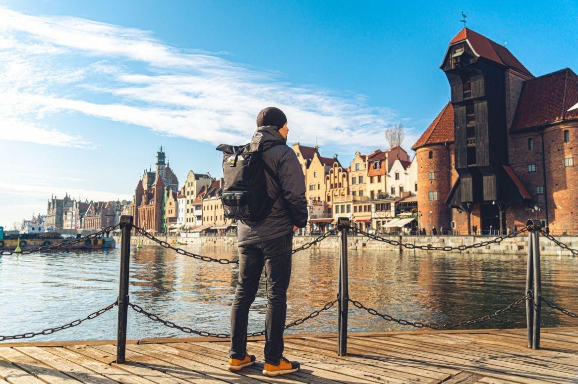 Winterreis Gdansk en Noord-Polen