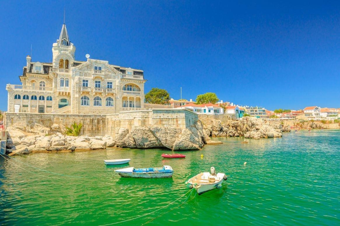 Vlieg-busreis Portugese Riviera; Costa de Lisboa