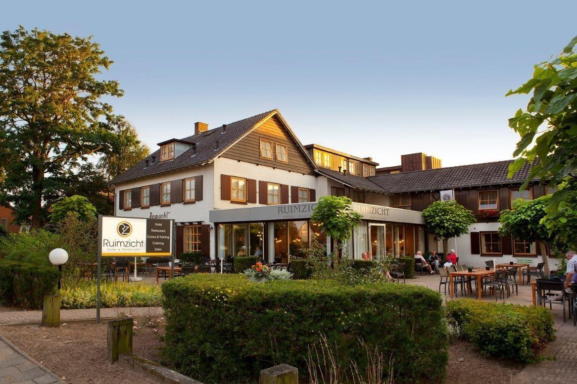 Nederland - Zeddam - Hotel Ruimzicht