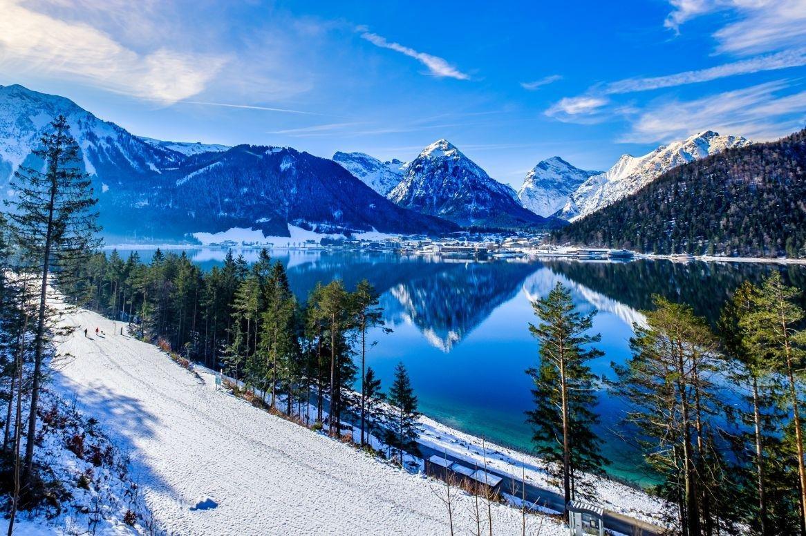 Winterreis Gezelligheid in Tirol Tirol